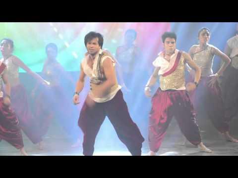 Bismil | Finale | Sumeet Nagdev | PDC | SNDA | Dance