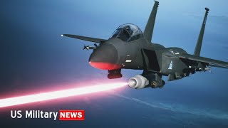 Next Generation LASER WEAPONS Are Coming