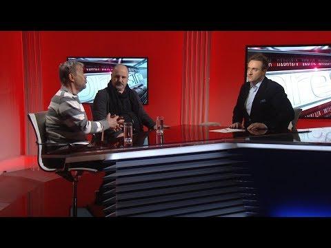 N1 Pressing: Emir Hadžihafizbegović i Kokan Mladenović