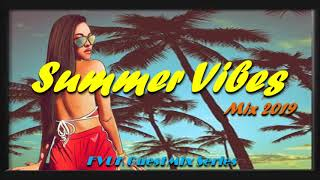Funky Vibes UK Summer Party Mix 2019 - Dj Snatch (Latin Jazz, Funky Hip Hop & Disco House Classics)