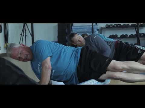 StiffMan - Physical Therapy Associates Spokane