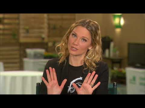Jennifer Nettles talks Sugarland, 4-H, motherhood and breakfast faves