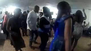 Botswana Independence Celebration: Glasgow Maitiso [Music 80s n 90s]