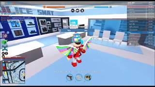 Roblox GusloLakas(playing jailbreak)My first time in YT