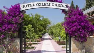 Uygun Tatil Fırsatları - Özlem Garden Hotel