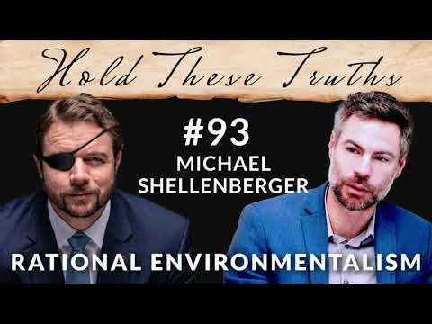 The Truth About Renewables & Every Other Alarming Myth | Michael Shellenberger