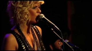 Come To My Window - Kimberly Caldwell in The Room Live