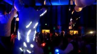 Starships - Wootten HS Prom 5.25.12 #MazeratiTV