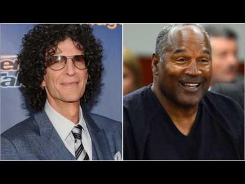 Do women prefer OJ or Howard Stern in 2017 ?