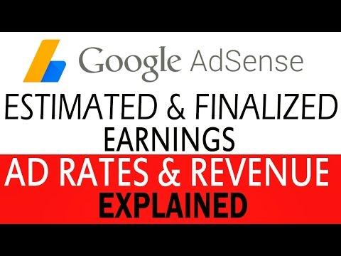 YouTube Channel  Analytics Revenue Report Explain (HINDI/URDU)