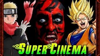 Naruto O Filme,Batman vs Superman,Dragon Ball Z,Sobrenatural 3,Velozes e Furiosos 8...