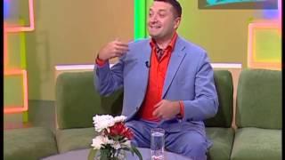 Диетолог Андрей Бобровский в программе Хорошее Утро. Что съесть, что бы похудеть