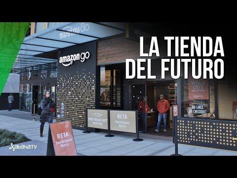 amazon-go:-así-quiere-amazon-que-sean-las-tiendas-del-futuro