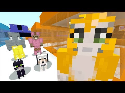 Minecraft Xbox - Musical Pig [548]
