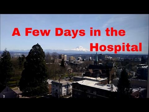 A Few Days at Tacoma General
