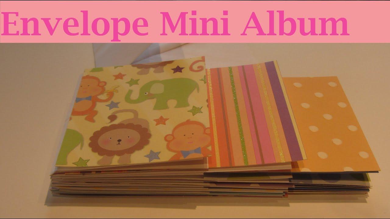 How to scrapbook a baby album - How To Scrapbook A Baby Album 24