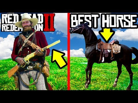 10 MOST ASKED QUESTIONS in Red Dead Redemption 2 PLAYERS HAVE TO KNOW! RDR2 Tips and Tricks thumbnail