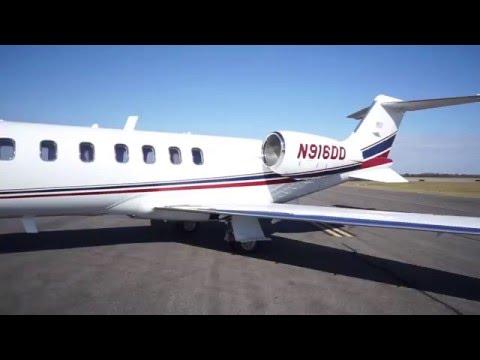 2015 Learjet 75, Serial Number 520