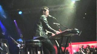 Andy Grammer - Fine By Me (full set part 1)
