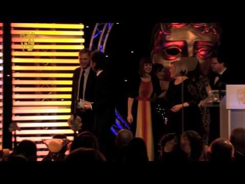 British Academy Scotland Awards in 2013 (part 3 of 3)