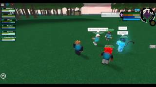 roblox hunter x hunter nen unleashed 2nd exploiter