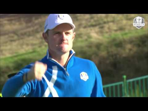 Ryder Cup Review - 2014 Gleneagles