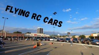 Epic RC Car Event RC Cars Bashing Crawling Racing Buying Selling