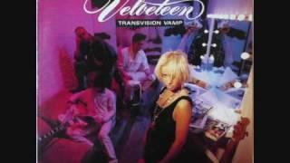 Transvision Vamp   Velveteen