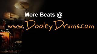 Afro Rock Drum Loop 130 BPM - JimDooley.net