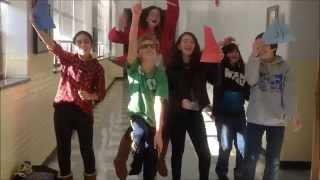 Play Chanukah (Shake It Off)