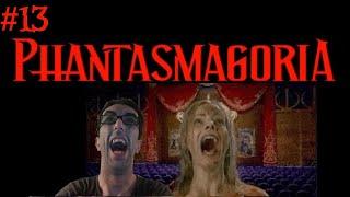 Phantasmagoria ITA PC Gameplay - Parte 13 - Tutto bene quel che finisce ..
