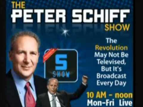 Peter Schiff Schools Richard Wolff on Capitalism!
