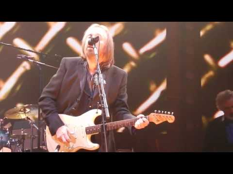 Tom Petty And The Heartbreakers You Dont Know How It Feels Okc
