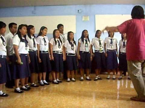 Pilipinas kong Mahal (Prymbassadors)