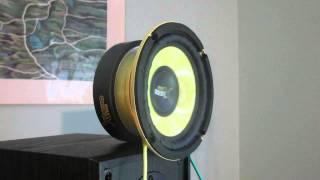 Subsonic Bass Tester (Deep Bass)