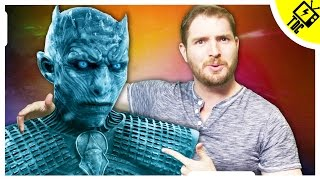Everything You Need to Know about the NIGHT'S KING (The Dan Cave w/ Dan Casey)