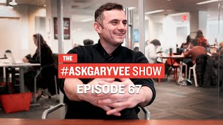 #AskGaryVee Episode 67: How to Fire an Employee, Wine Distribution Business, Managing Social Media