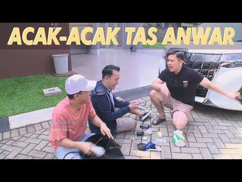 BROWNIS - Ruben Dan Jordi Acak-Acak Tas Anwar (29/6/19) Part 1