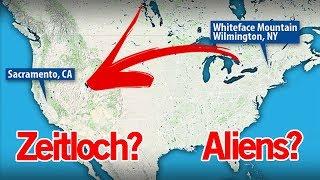 Vermisster taucht plötzlich 4.600 Kilometer entfernt ohne Erinnerung auf - Aliens?   MythenAkte