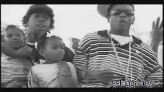 Lil Boosie - Touched Down To Cause Hell (Chopped By DJSlugga.Net)