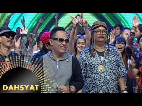 Wali nyanyi 'Ada Gajah Di Balik Batu' bareng fans & PMR [Dahsyat] [11 Des 2015]