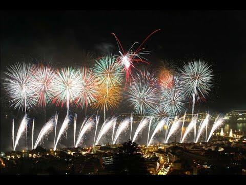 Madeira New Year 2019 Live