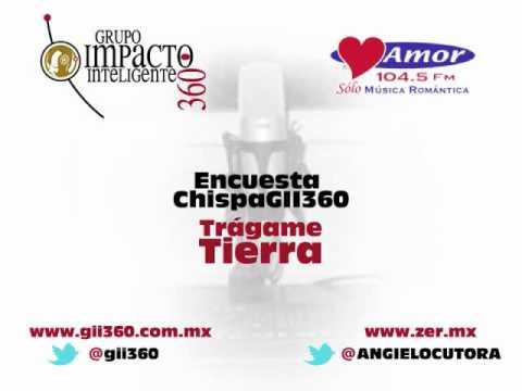 Chispa GII360 Amor104.5FM