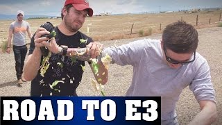 Salad Wars | Road to E3 2015