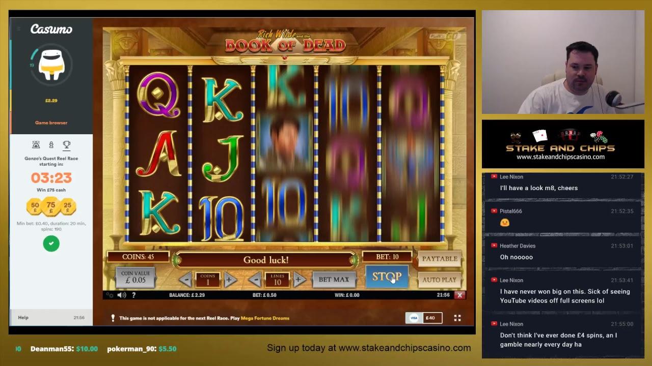 Casino Jack Book