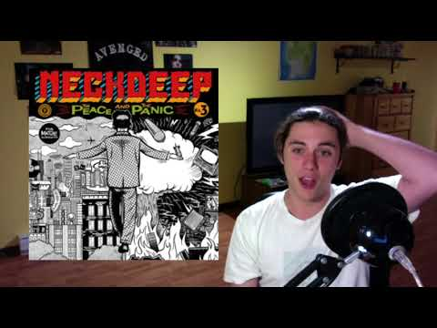 The Peace and the Panic (Neck Deep) - Album Review