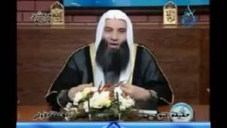 حكم الإحتفال بالمولد النبوي محمد حسان