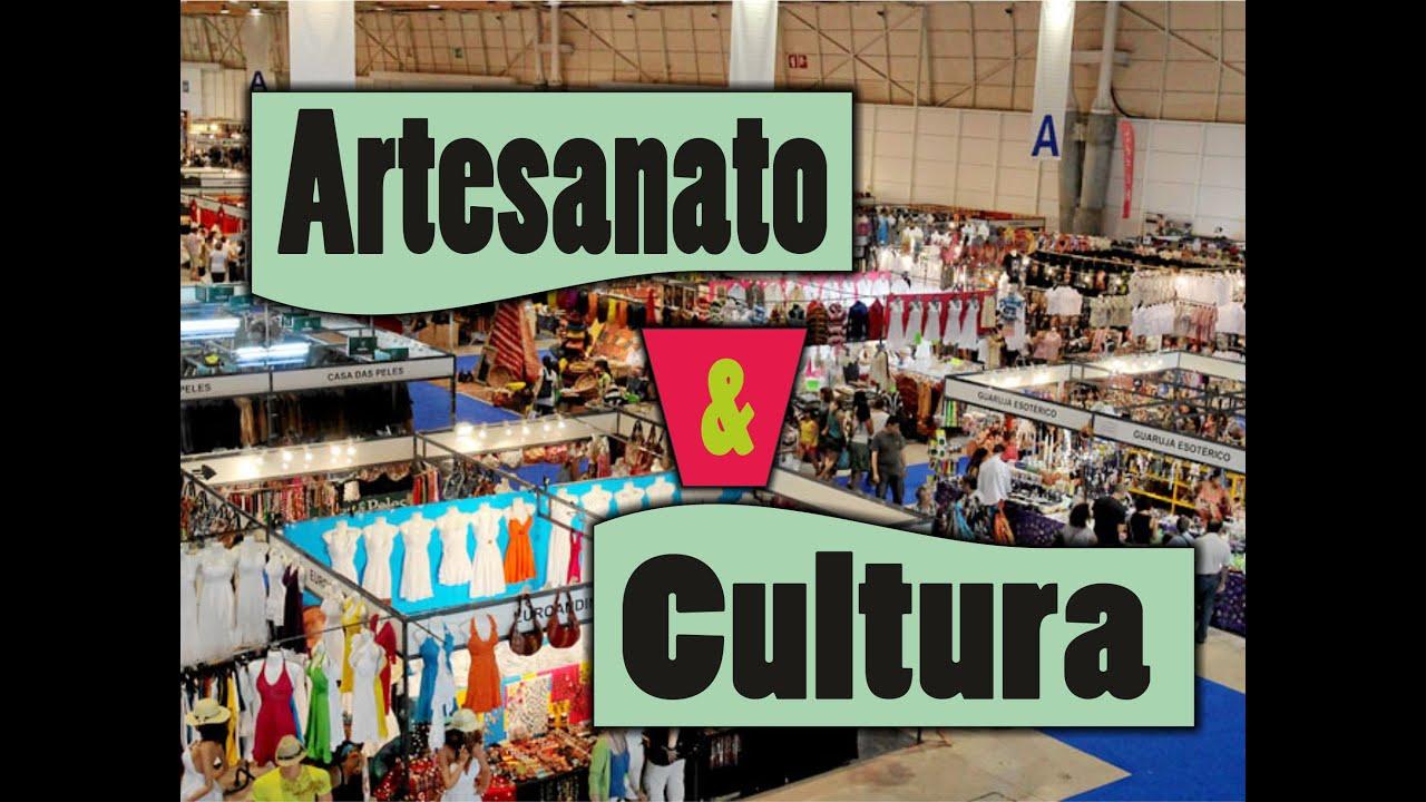 FIA Feira Internacional de Artesanato e Cultura de Lisboa YouTube