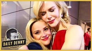 Emmys 2017: What You Didn't See on the Red Carpet and at the After Parties | Daily Denny