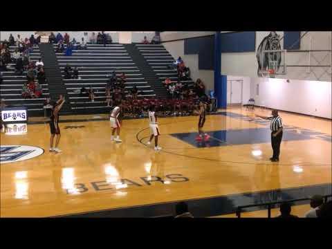 Kobe Stewart (Cross Creek High School)